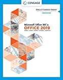 Shelly Cashman Series Microsoft Office 365 & Office 2019 Advanced (MindTap Course List)
