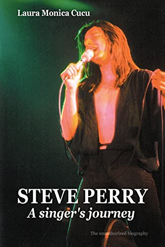 STEVE PERRY - A singer's journey