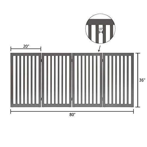 41+9mcIOcjL The Best Baby Gates for Dogs 2021 [In-depth Review]