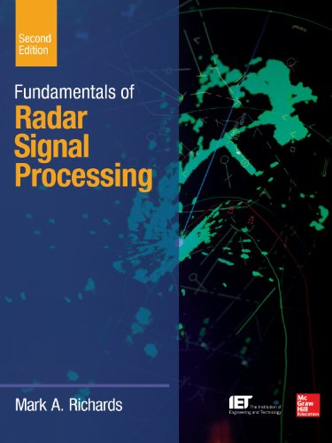 Richards, M: Fundamentals of Radar Signal Processing, Second (McGraw-Hill Professional Engineering)
