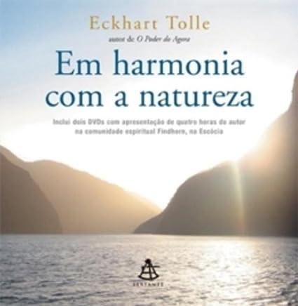 Em Harmonia Com A Natureza (+ 2 DVDs)