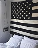 The Boho Street Exclusive 100% Cotton Black and White Vintage American...