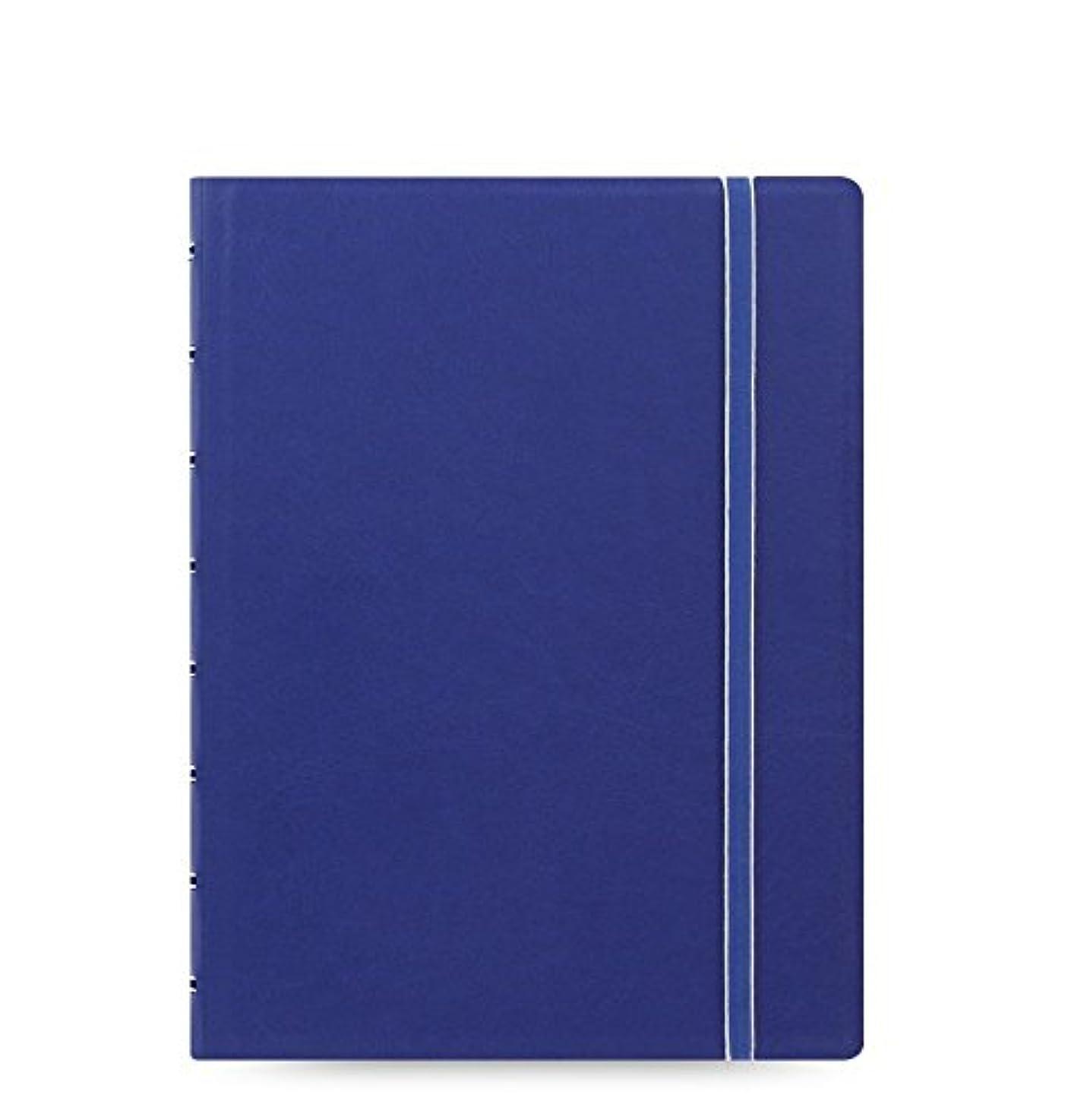 ファイロファックス ノートブック NoteBooks A5 Blue ノートブック 115009 filofax