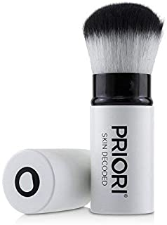 Priori Retractable Kabuki Brush