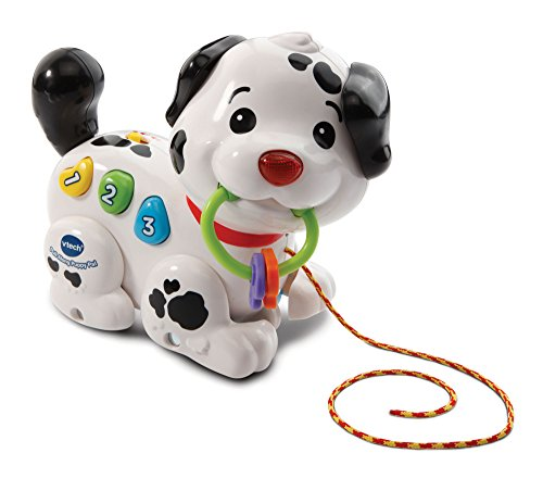 VTech 502803 Spielzeug-Hund zum Hinterherziehen