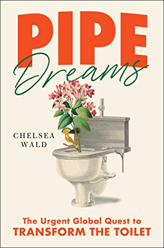 Pipe Dreams: The Urgent Global Quest to Transform the Toilet (English Edition)