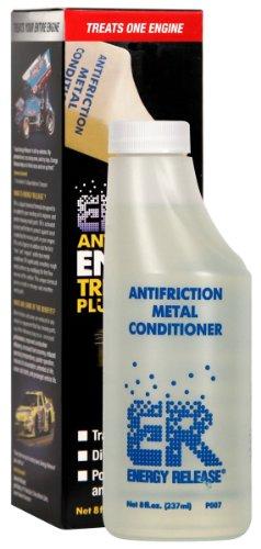 Energy Release P007 Anti-Friction Engine Treatment - 8 fl. oz. Bottle