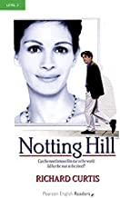 Curtis, R: Level 3: Notting Hill (Pearson English Graded Readers)