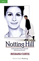Penguin Readers: Level 3 NOTTING HILL (MP3 PACK) (Pearson English Readers, Level 3)