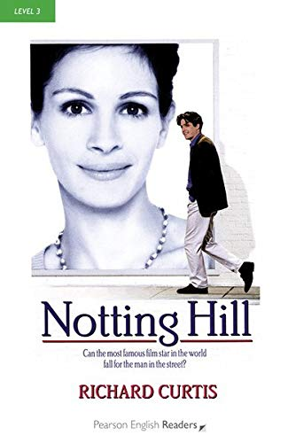 Level 3: Notting Hill (Pearson English Graded Readers)