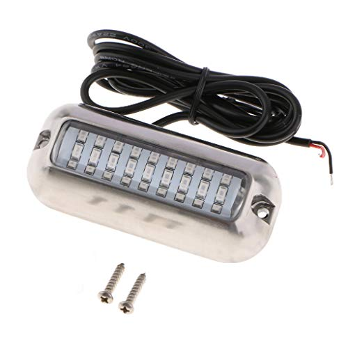 Homyl Lumière LED Accessoires De Bateaux Tableau de Bord Indicateur Lampe - Lumière Verte
