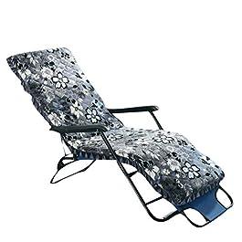 Coussin de chaise de décoration de bureau à domici Coussin d'hiver épais en peluche Recliner, for Chaise pliante Chaise…