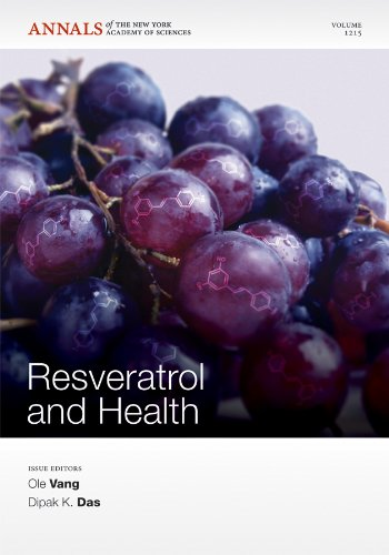 Resveratrol and Health (Annals of the New York Academy of Sciences): 1215: 71