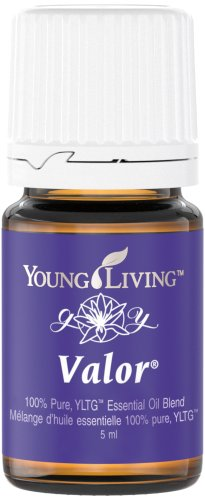 Young Living Ätherische Ölmischung Mut (Valor), 5ml