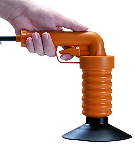 Drain Buster - Abflußreiniger Abflussfrei