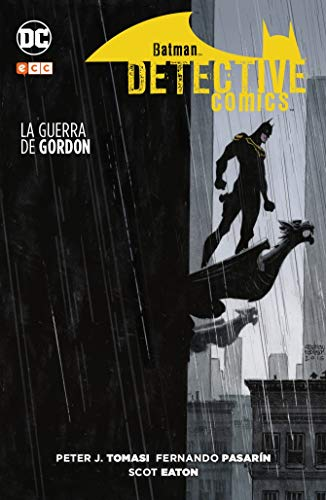 Batman Detective: La Guer
