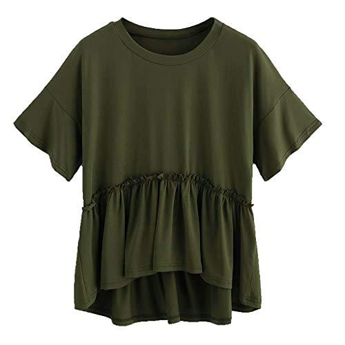 Damen Mode Crop Tank Tops Ärmelloses T-Shirt Gestreiftes Camisole