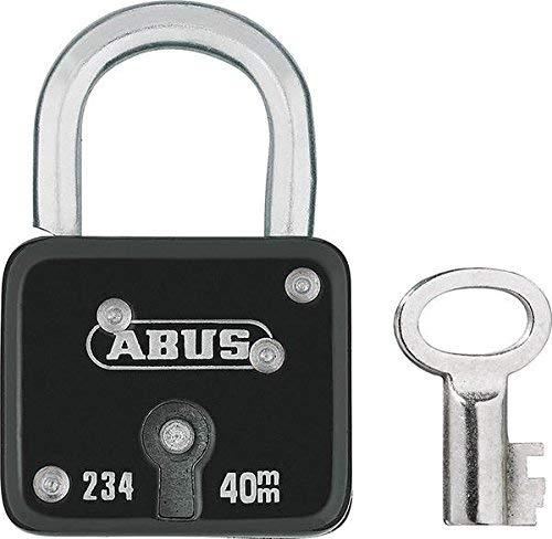 ABUS 70300 234/40 Vorhangschloss, 40mm