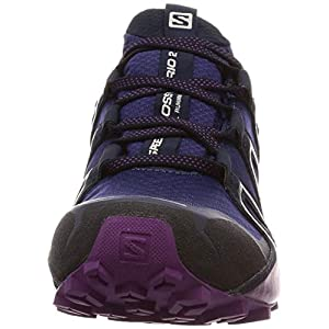 Salomon Speedcross Vario 2 GTX, Scarpe da Trail Running Impermeabili Donna