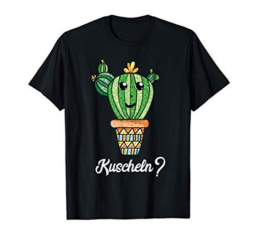 Kaktus Kuscheln Süße Kakteen Pflanze...