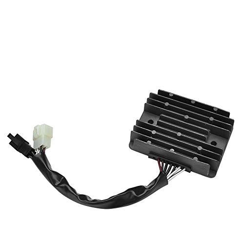 GNY Rectificador regulador de Voltaje DL-1000 Vstrom para Suzuki DL1000 (V-Strom) 2002 2002 2003 2005 2006 2007 2008 2009 2010 2011 2012 2012 Reguladores y rectificadores de Voltaje