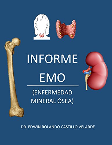 INFORME EMO: ENFERMEDAD MINERAL ÓSEA