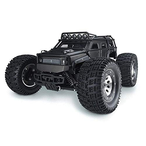 Thunder Tiger K-Rock MT4 G5 1:8 4WD 6S Truggy RTR 6406-F112-S