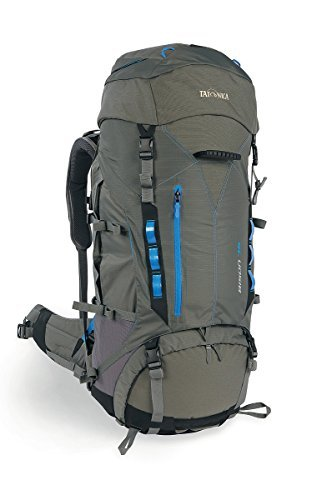 Tatonka Bison Trekking Rucksack 75 Litre grey carbon Size:84 cm by Tatonka