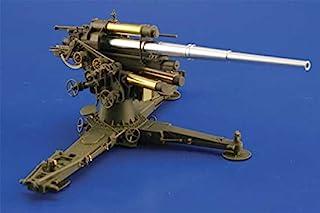 Eduard Accessories- Accessoire de modélisme Flak 18 pour kit AFV, 35822, 88mm