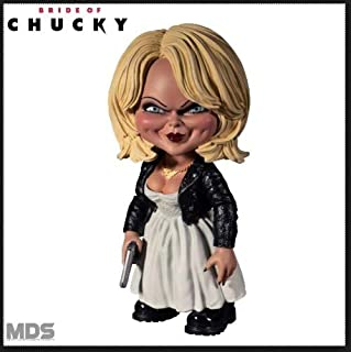 Mezco Toyz Figura Tiffany 15 cm. La Novia de Chucky MDS