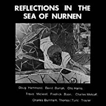 Refrections In Sea of Nurnen by Doug Hammond