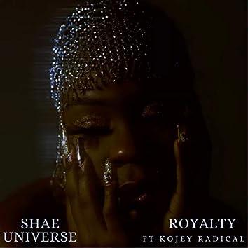 Royalty (feat. Kojey Radical)