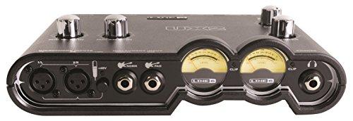 Line 6 Pod Studio UX2 - Interface grabación USB para micrófono