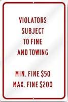 安全標識の目新しさの標識、ペンシルベニア州の障害者、壁標識面白い鉄絵ヴィンテージ金属プラーク装飾警告標識吊り下げアートワークポスターバーパーク