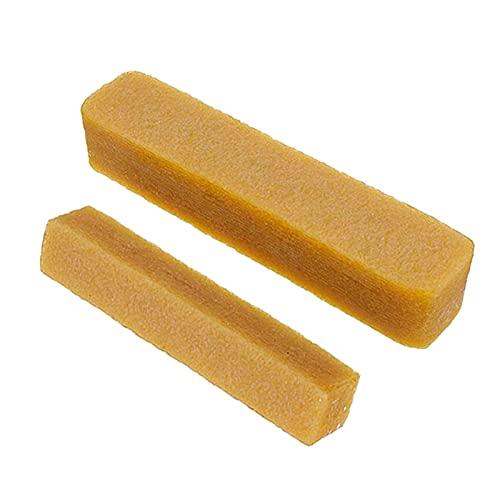 Pastillas de respaldo del disco de lijado Limpieza abrasiva Pegamento Stick Cinturón de lijado Banda Tambor Limpiador Limpieza Limpieza Borrador para Cinturón DISC SANDER 40x200mm 25x153mm por paritar