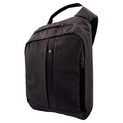 Victorinox Travel Accessoires 4.0 Gear Sling mit RFID-Schutz - Schultertasche Tabletfach - Schwarz