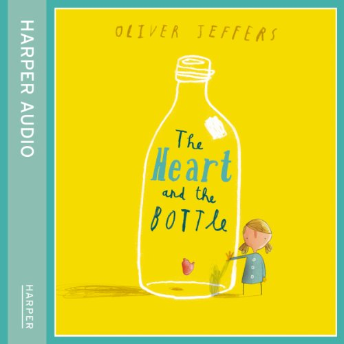 The Heart and the Bottle cover art