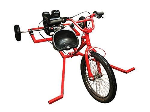 Drift Trike Plans DIY Go Kart Racing Engine Mini Bike Outdoor Build Your Own
