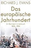 Richard J. Evans: Das europäische Jahrhundert