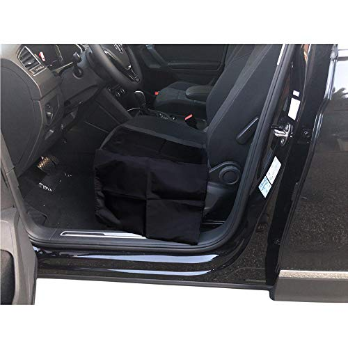 """Opatek Car Transfer Slide Repositioning Aid : Tubular Slide Sheet for Vehicles, Wheelchairs and Bed Transfers(26"""" x 18"""")"""