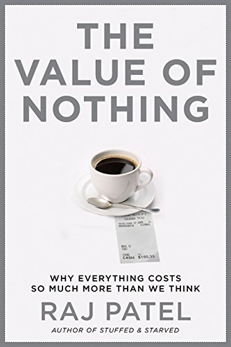 The Value Of Nothingの詳細を見る