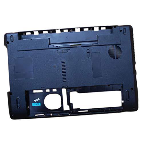 #N/A Portátil Base Base D Caso HDMI Para Acer Aspire 5252 5736 5742 Negro