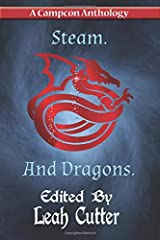 Steam. And Dragons. Paperback