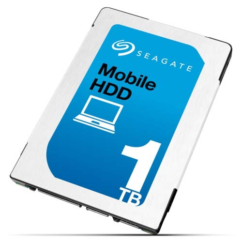 H.D. SATA 1000GB/SATA SEAGATE P/NOTEBOOK - 5400RPM - SLIM 7MM