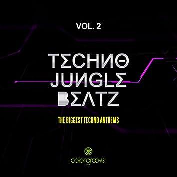 Techno Jungle Beatz, Vol. 2 (The Biggest Techno Anthems)