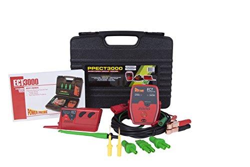 Power Probe PPECT3000 - Rilevatore di Circuito