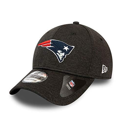 New Era Black Base Team Pop 39 DREI�ig M�tzen ~ New England Patriots