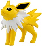 Pokemon Monster Collection M-136 Saunders (japan import)