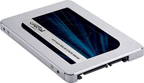 Disque Dur SSD interne Crucial MX500 1 To - 1