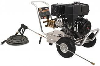 Mi-T-M CA-3504-1MAH Ca-3504-1Mah Ca Aluminum Series Cold Water Direct Drive, 389Cc Honda Ohv Gasoline Engine, 3500 Psi Pressure Washer